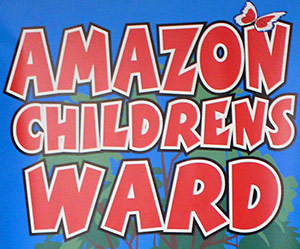 Amazon children's ward