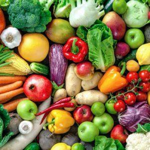 Fresh Produce…Really?