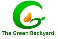 the green backyard logo
