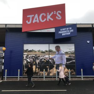 """Jacks"" of all trade…. Master of the discount one?"