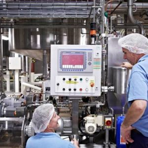 Engineering, Automation, and the Food Industry
