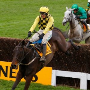 EVENT ROUND UP: Cheltenham Gold Cup Day, Friday 15th March 2019