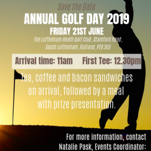 Henderson Brown Golf Day 2019
